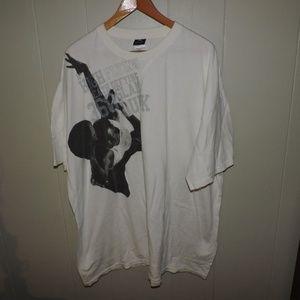 Vintage Air Jordan 3XL / 2XL T-Shirt Slam Dunk